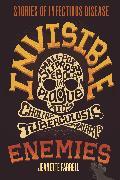Cover-Bild zu Farrell, Jeanette: Invisible Enemies (eBook)