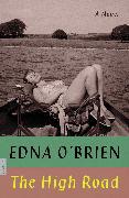 Cover-Bild zu O'Brien, Edna: The High Road (eBook)