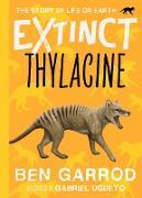 Cover-Bild zu Garrod, Ben: Thylacine (eBook)