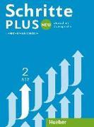 Cover-Bild zu Schritte plus Neu 2. Lehrerhandbuch von Kalender, Susanne