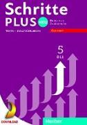 Cover-Bild zu Schritte plus Neu 5 - Österreich (eBook) von Kalender, Susanne