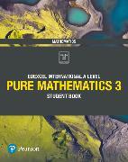 Cover-Bild zu Pearson Edexcel International A Level Mathematics Pure Mathematics 3 Student Book von Skrakowski, Joe