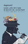 Cover-Bild zu Bodenheimer, Alfred: Gegessen? (eBook)