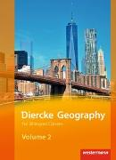 Cover-Bild zu Diercke Geography For Bilingual Classes / Diercke Geography For Bilingual Classes - Ausgabe 2015