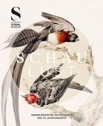 Cover-Bild zu Schaulust von Sandfort, Annett