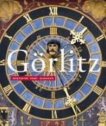 Cover-Bild zu Görlitz von Höhler, Frank (Fotogr.)