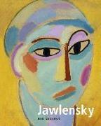 Cover-Bild zu Jawlensky von Mössinger, Ingrid (Hrsg.)