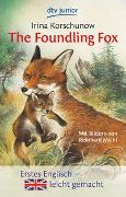 Cover-Bild zu The Foundling Fox von Korschunow, Irina