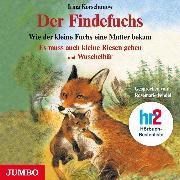 Cover-Bild zu Der Findefuchs (Audio Download) von Korschunow, Irina