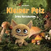 Cover-Bild zu Kleiner Pelz (Ungekürzt) (Audio Download) von Korschunow, Irina
