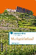 Cover-Bild zu Riess, Barbara: Markgräflerland (eBook)