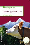 Cover-Bild zu Merker, Christoph: Berchtesgadener Land (eBook)
