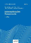 Cover-Bild zu Ott, Johann-Paul: Internationales Steuerrecht (eBook)