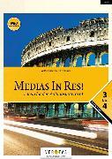 Cover-Bild zu Medias In Res! NEU (sechsjähriges Latein) von Hissek, Oliver