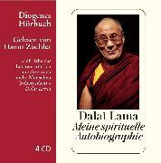 Cover-Bild zu Meine spirituelle Autobiographie