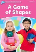 Cover-Bild zu Dolphin Readers Starter Level: A Game of Shapes von Lindop, Christine