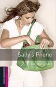 Cover-Bild zu Oxford Bookworms Library: Starter Level:: Sally's Phone audio pack von Lindop, Christine