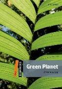 Cover-Bild zu Dominoes: Two: Green Planet Audio Pack von Lindop, Christine
