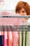 Cover-Bild zu Girl with Red Hair Starter Level Oxford Bookworms Library (eBook) von Lindop, Christine