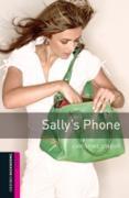 Cover-Bild zu Sally's Phone Starter Level Oxford Bookworms Library (eBook) von Lindop, Christine