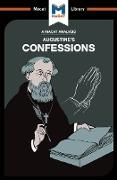 Cover-Bild zu Teubner, Jonathan: An Analysis of St. Augustine's Confessions (eBook)