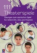 Cover-Bild zu 111 Theaterspiele von Levy, Gavin