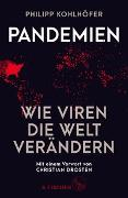 Cover-Bild zu Pandemien von Kohlhöfer, Philipp