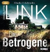 Cover-Bild zu Link, Charlotte: Die Betrogene