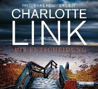 Cover-Bild zu Link, Charlotte: Die Entscheidung