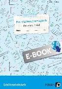 Cover-Bild zu #einfachmathemagisch - Daten und Zufall (eBook) von Heitmann, Friedhelm