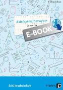 Cover-Bild zu #einfachmathemagisch - Geometrie (eBook) von Heitmann, Friedhelm