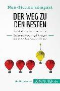 Cover-Bild zu Der Weg zu den Besten. Zusammenfassung & Analyse des Bestsellers von Jim Collins (eBook) von 50Minuten. de
