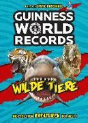 Cover-Bild zu Guinness World Records Ltd. (Hrsg.): Guinness World Records Wilde Tiere