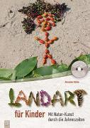 Cover-Bild zu Landart für Kinder von Häfele, Alexander