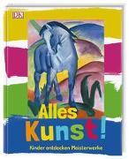 Cover-Bild zu Alles Kunst!