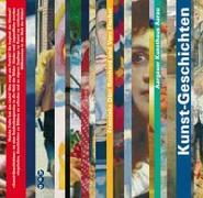 Cover-Bild zu Kunst-Geschichten von Dürr Reinhard, Franziska