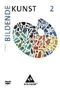 Cover-Bild zu Bildende Kunst 2 von Klant, Michael (Hrsg.)