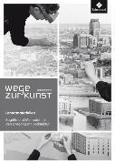 Cover-Bild zu Wege zur Kunst. Lehrermaterialien von Hahne, Robert