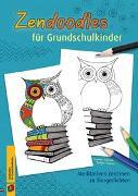 Cover-Bild zu Zendoodles für Grundschulkinder von Paulsen, Rüdiger