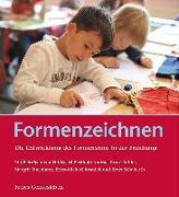 Cover-Bild zu Formenzeichnen von Berthold-Andrae, Hildegard (Beitr.)