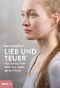 Cover-Bild zu Stephani, Ilan: Lieb und teuer (eBook)