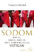 Cover-Bild zu Sodom von Martel, Frédéric