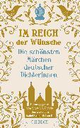 Cover-Bild zu Große Holtforth, Isabel (Illustr.): Im Reich der Wünsche (eBook)