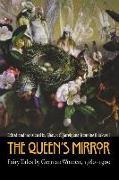 Cover-Bild zu Blackwell, Jeannine (Übers.): The Queen's Mirror