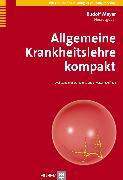 Cover-Bild zu Allgemeine Krankheitslehre kompakt (eBook) von Meyer, Rudolf