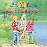 Cover-Bild zu Conni und die Nixen (Audio Download) von Boehme, Julia