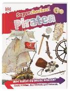 Cover-Bild zu Fox, E.T.: Superchecker! Piraten