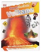 Cover-Bild zu Gill, Maria: Superchecker! Vulkane