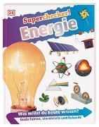 Cover-Bild zu Dodd, Emily: Superchecker! Energie