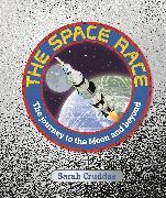 Cover-Bild zu Cruddas, Sarah: The Space Race